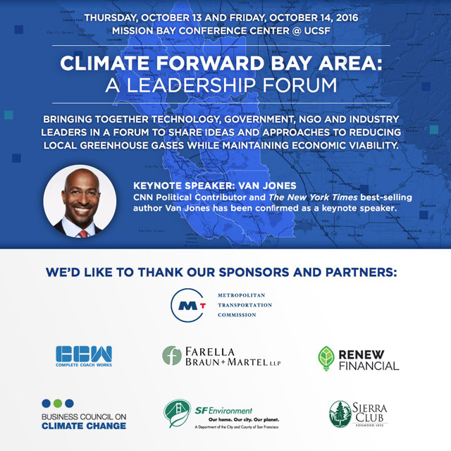 Climate Forward Bay Area